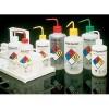 易认安全洗瓶,LDPE,白色LDPE或PPCO瓶体,500ml容量