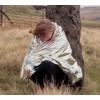 急救毯 应急毯 救生毯 保温毯 防晒毯 求生毯 银面金银面