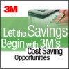 3M Occupational Health & Environmental Safety Cost Saving Solutions