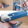 Pacific Handy Cutter Inc S7® Safety Cutter - Safety and Versatility
