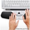 RollerMouse Free2 - Contour Design Global leader of ergonomic computer input devices