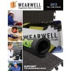Wearwell | Anti Fatigue Floor Mats | Anti Fatigue Mats | Ergonomic Flooring | Mats | Matting | Anti-