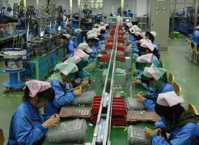 中国非正常死亡最高的行业TOP10:投行、游戏、 电商、公关、通信、快递、创业、制造加工……