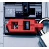 电路断路器锁 贝迪120V卡扣式断路器锁 美国贝迪