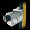 Datalogic在危险区域提供了机器维护和访问控制的2级和4级安全光幕的完整的产品线