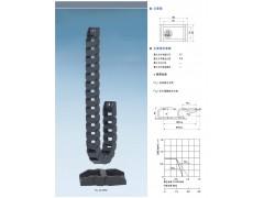 金福隆机床附件 致力于工业自动化设备电气连接保护系统产品的开发设计、生产和销售。专业生产各种规格的机床拖链。