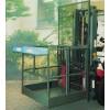 叉车安全笼 工作台 Working Platform 套装型 - 带有安全栅和工具框