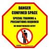 有限空间作业安全 培训/咨询