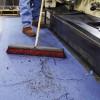 吸污垫 MAT3250 Grippy® Absorbent Mat Roll NewPig 纽匹格