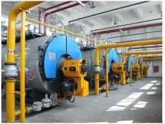 锅炉废气检测