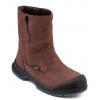 防水舒适型高帮安全靴(带钢头,带钢板)欧特 OTTER OWT805KW