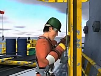 视频:高空作业安全要领