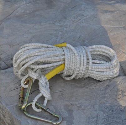 消防救生绳,夜光救援绳,电力牵引绳