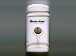 地震报警器