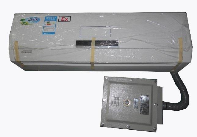 防爆空调 适用于1区、2区或20区、21区、22区危险场所,IIA,IIB,IIC类爆炸性气体环境