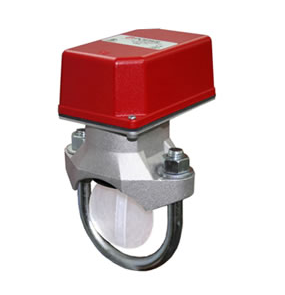 FM认证水流指示器 Waterflow Alarm Switch