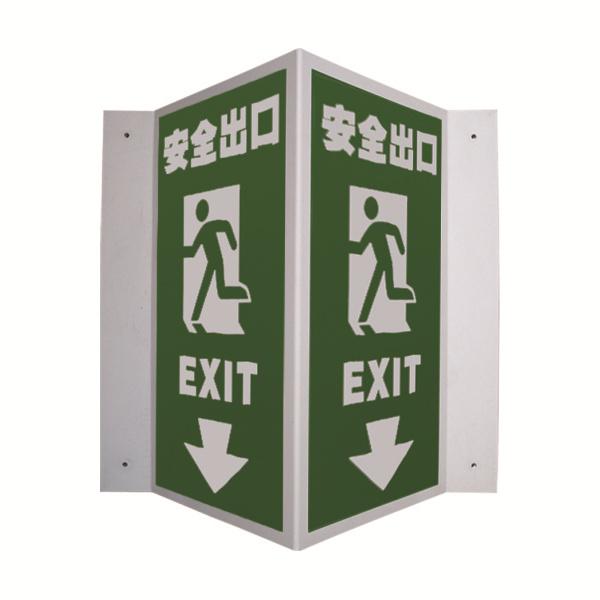 20196 V型消防标识(雷竞技raybet外围出口)