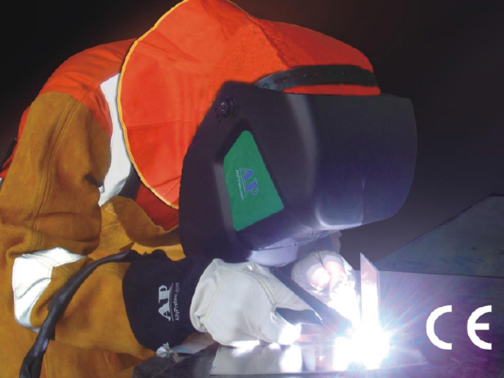 AP友盟焊接防护全系列各种焊接作业防护方案