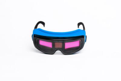 自动变光焊接眼镜/焊接眼镜/自动变光电焊眼镜/自动变光眼镜
