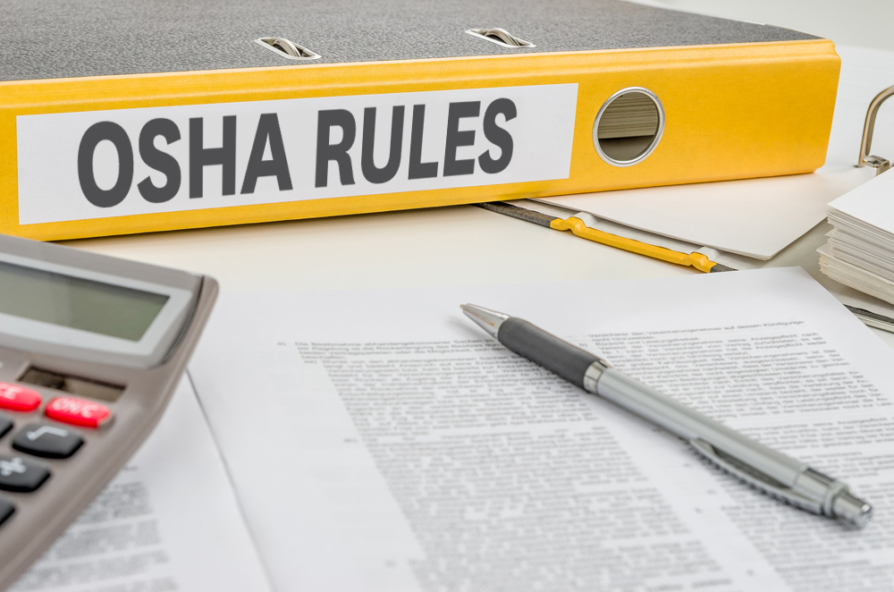 OSHA Proposes 18 Changes to Safety Standards to Reduce Employer Costs
