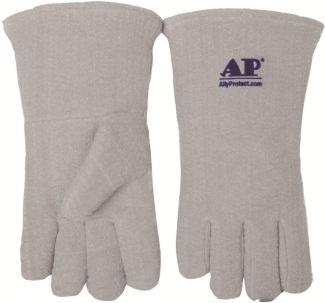 AP-2650友盟灰色耐高温手套