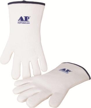 AP-3500友盟白色耐高温手套