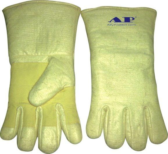 AP-5500友盟黄色耐高温手套