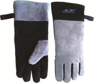 AP-2800友盟耐高温皮质烧烤手套