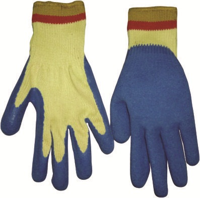 AP-7550防割四级浸胶手套