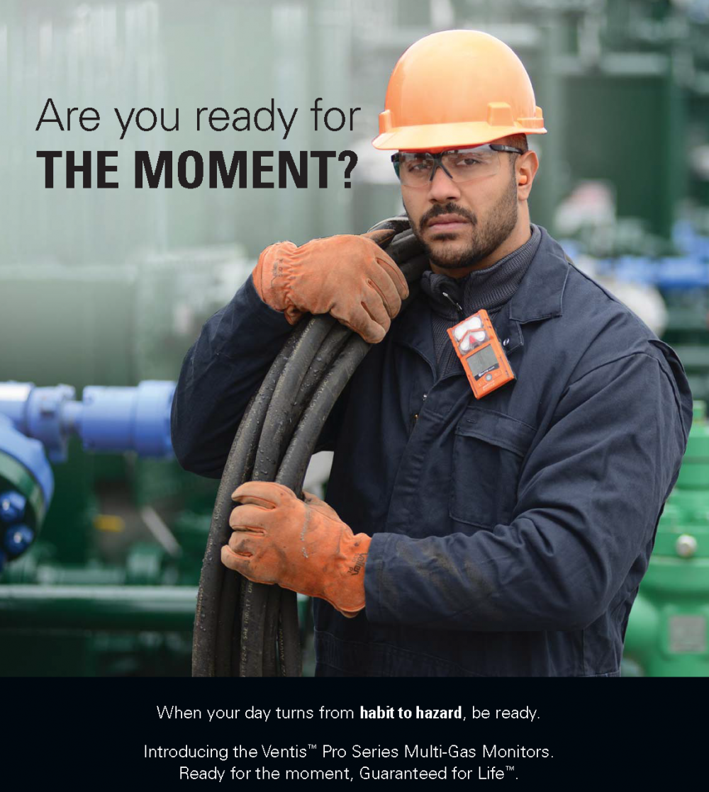 有限空间装备 Confined Space Equipment? Are you ready for the moment?