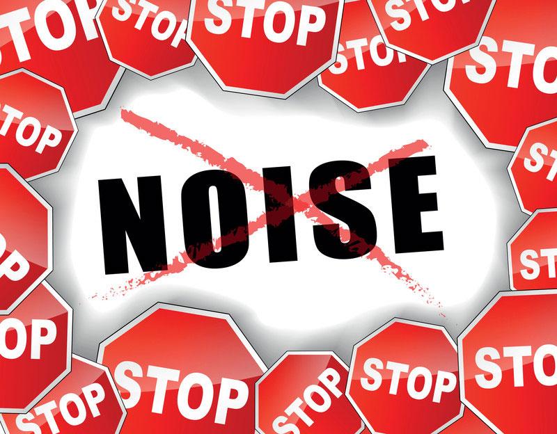 EHSCity声环境治理,噪声治理服务