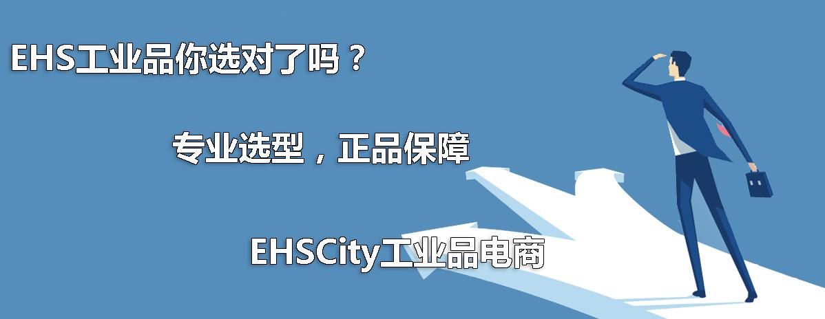 EHSCity工业品电商