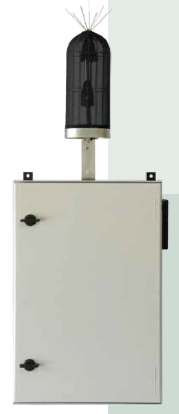 EHSCity在线噪声监测仪解决方案