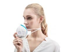 重松防护口罩 防雾霾 PM2.5 KN95/KP90防粉尘油烟口罩