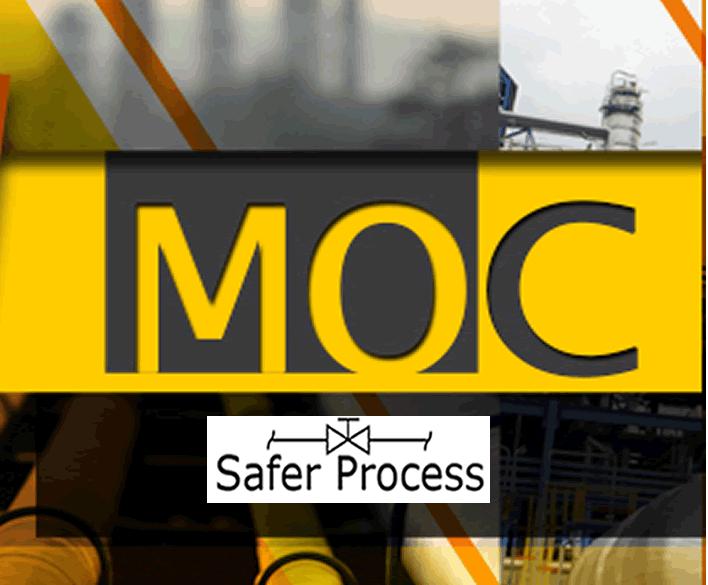 MOC变更管理培训研讨会 2018年3月22 ~23日 中国上海