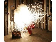 EHSCity弧闪分析Arc Flash Evaluation