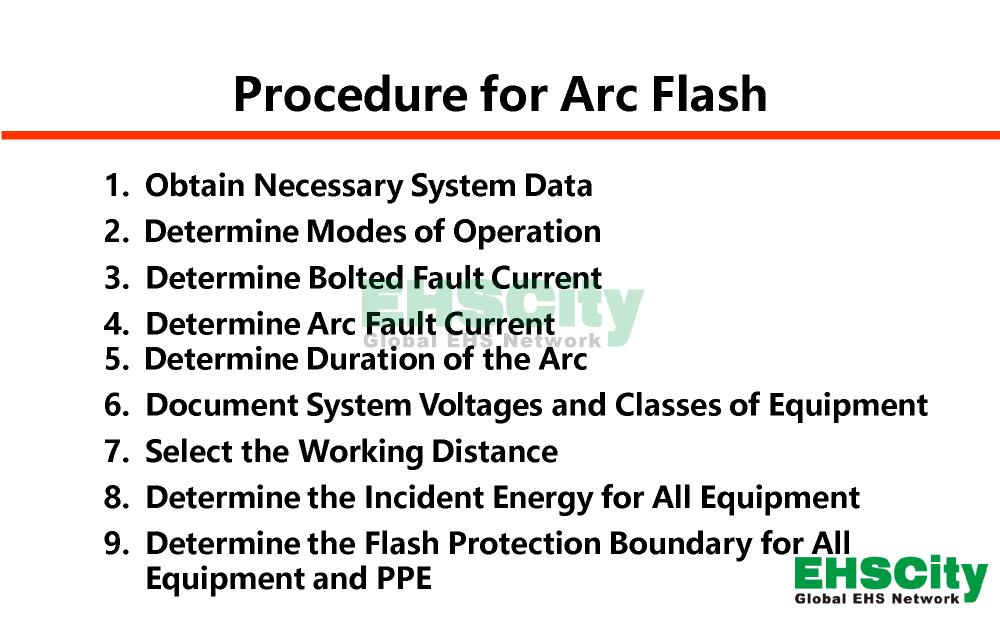 EHSCity弧闪分析Arc Flash e<em></em>valuation_页面_04