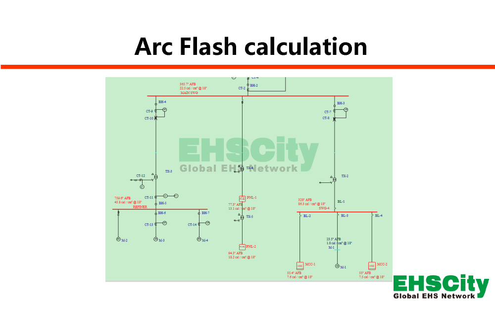 EHSCity弧闪分析Arc Flash e<em></em>valuation_页面_07