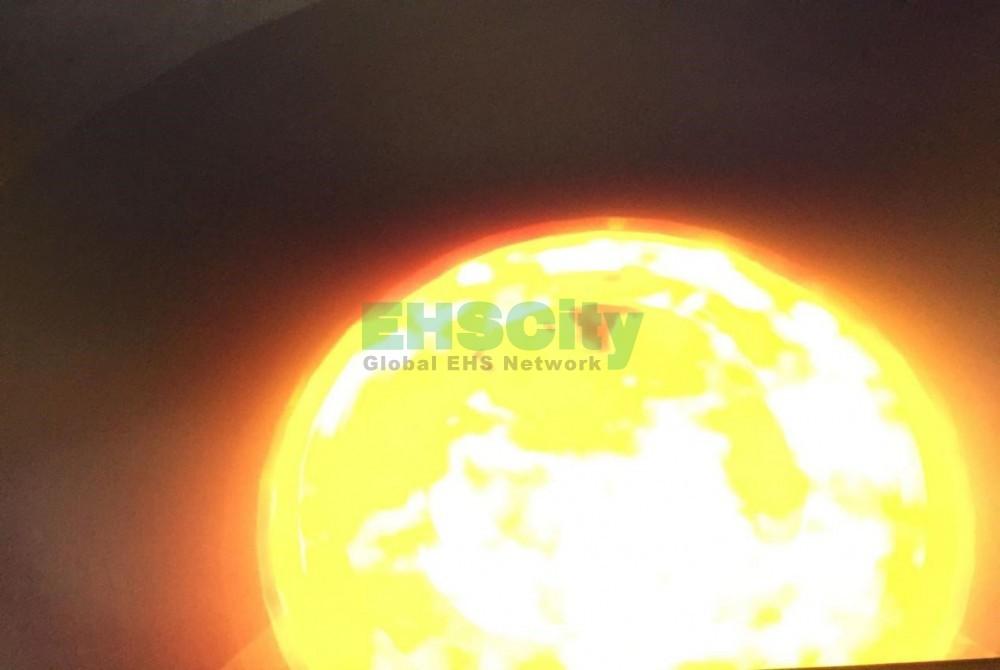 EHSCity有限空间VR训练系统