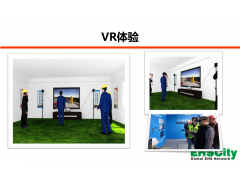 VR安全体验 2019