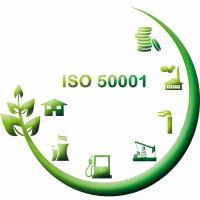 ISO50001高级培训研讨会-2019.7.22~23
