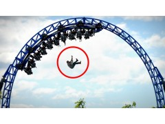 游乐园安全培训研讨会 2020年8月 Amusement Safety Workshop