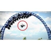 游乐园安全培训研讨会 2020年5月 Amusement Safety Workshop