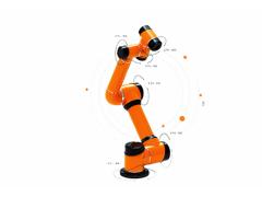 SR-7雷竞技raybet外围智能协作机器人|协作机器人预警器