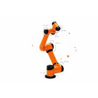 SR-7安全智能协作机器人|协作机器人预警器