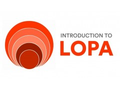 LOPA , SIS and SCTA 2020 1Q 上海 保护层分析,功能安全以及关键任务分析培训