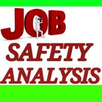 作业安全分析 11/21~22 上海 JSA Workshop