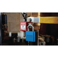 挂牌上锁培训 12/12~13 Lockout Tagout Workshop