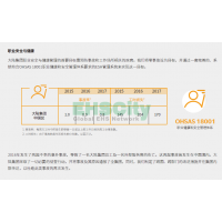 Safety&Environmental Performance 德国大陆集团(CONTINENTAL)annual_report_2017