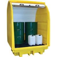 SOL7410072A圆桶存储柜SOLENT